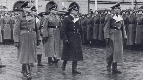 La Waffen-SS en Lettonie