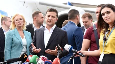 L'Ukraine annonce un nouvel échange de prisonniers avec la Russie