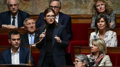 Aurore Bergé a touché 6 000 euros pour deux réunions du conseil communautaire de Saint-Quentin