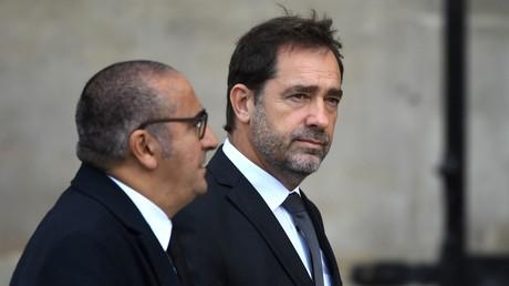 Attaque à la préfecture : Castaner reconnaît un «dysfonctionnement d'Etat», pas un «scandale d'Etat»