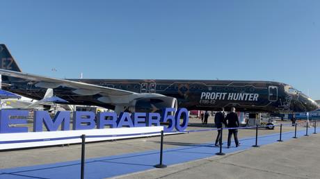 La Commission européenne ouvre une enquête sur le rapprochement entre Boeing et le brésilien Embraer