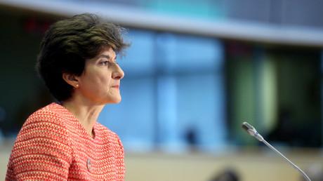 Sylvie Goulard qui a exclu une démission automatique en cas de mise en examen, sera convoquée par le Parlement européen pour une 2e audition