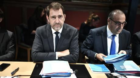 Attaque à la préfecture : Nunez contraint de voler au secours de Castaner en pleine audition