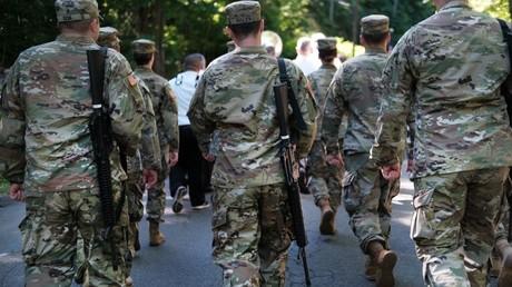Un millier de soldats américains vont quitter le nord de la Syrie, selon le chef du Pentagone