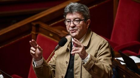 Mélenchon appelle la France à «aider» l'armée syrienne contre «l'invasion de l'armée d'Erdogan»
