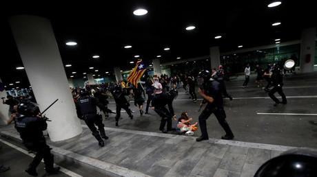 Meritxell Budó : «Le gouvernement espagnol ne veut pas discuter avec le gouvernement catalan»