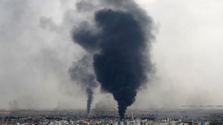 Ne pas rapatrier les djihadistes «fait courir un risque de sécurité» en France, selon un magistrat 5da8881b6f7ccc20892d44ec