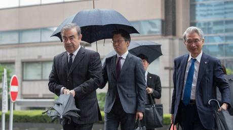 Domiciliation fiscale des grands patrons : l'Assemblée vote les «amendements Ghosn»