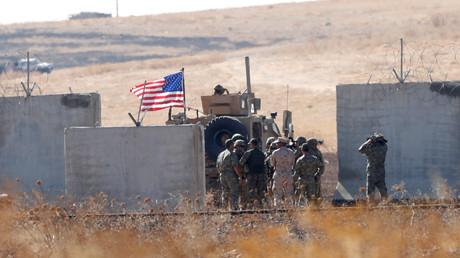De la Syrie... à l'Irak : les soldats américains vont-ils vraiment rentrer «à la maison» ?