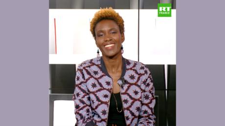 Répondez, les Français veulent savoir : Rokhaya Diallo
