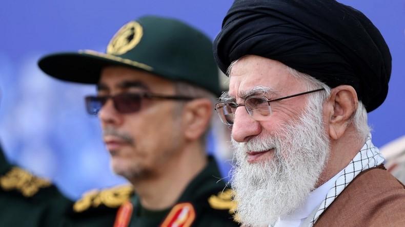 L'Iran assure vouloir la «disparition d'Israël», pas celle du «peuple juif»