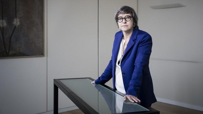 «Honteux» : l'augmentation salariale de la PDG de la RATP, en plein mouvement social, fait polémique 5dcfbb546f7ccc015b0a8052