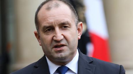 Immigration clandestine : le président bulgare dénonce les propos «de bas étage» d'Emmanuel Macron