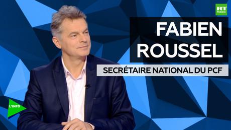 Immigration : «Monsieur Macron fait le choix d'être le perroquet de madame Le Pen»