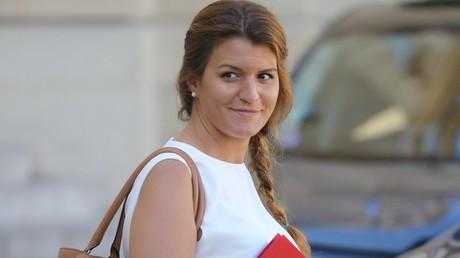 Marlène Schiappa défend l'expulsion des citoyens étrangers condamnés pour violences sexuelles