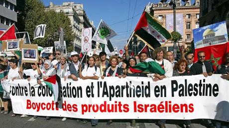 Étiquetage «colonies israéliennes» : les Etats-Unis se disent «profondément préoccupés»