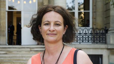 Déçue des mesures sur l'immigration, Jennifer de Temmerman quitte le groupe LREM à l'Assemblée
