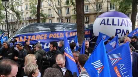 «Dernière sommation» : des syndicats de police menacent de rejoindre la mobilisation du 5 décembre