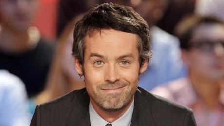 Yann Barthès est l'un des animateurs phares du groupe TF1 (image d'illustration).