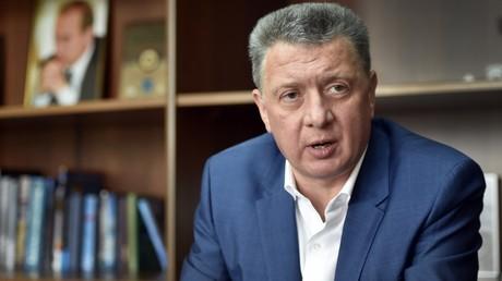 Le président de la Fédération russe d'athlétisme et plusieurs responsables suspendus provisoirement