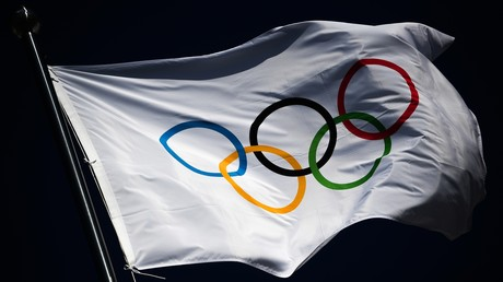 Le Comité olympique russe confiant quant à la participation de la Russie aux JO de 2020