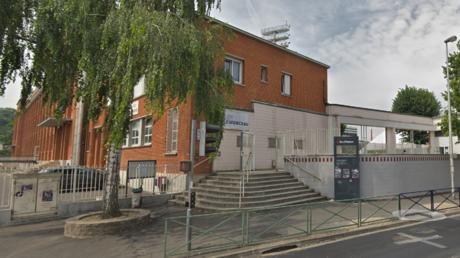 Le lycée Georges Clémenceau de Villemomble
