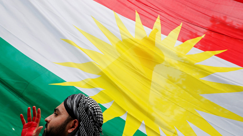 Il était une fois le Rojava...