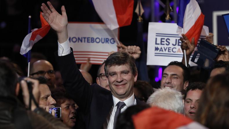 Présidentielle 2022 : Arnaud Montebourg, l'homme providentiel de la gauche ?
