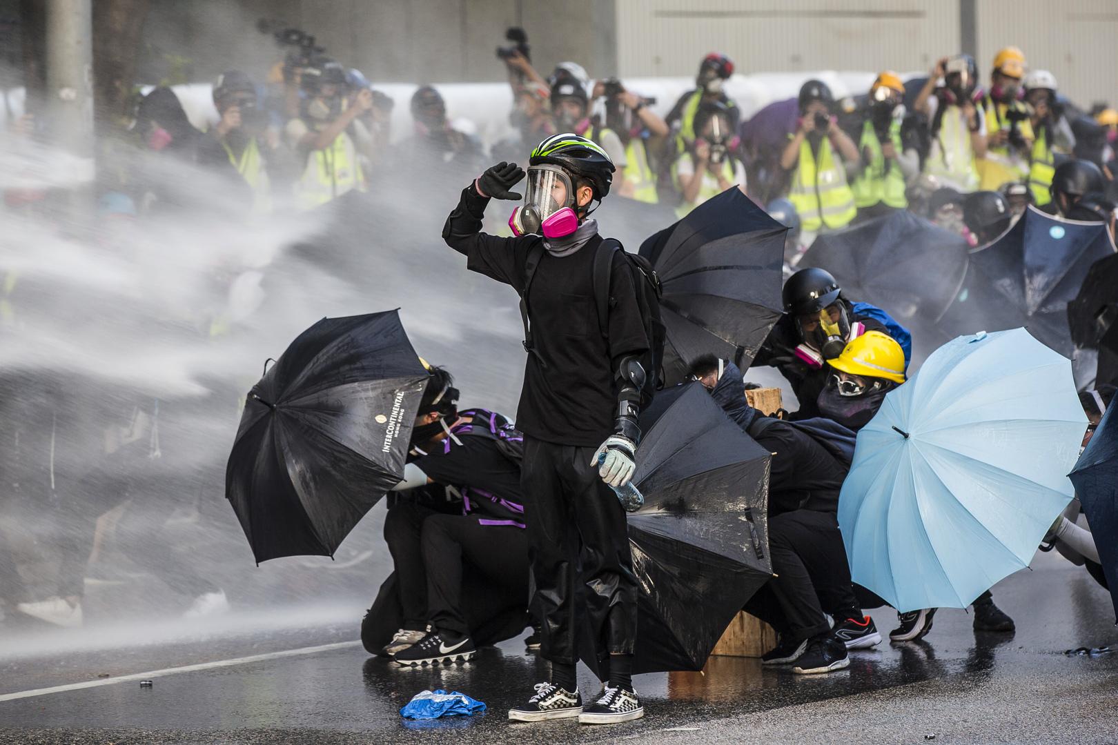 2019, l'année de toutes les manifestations ?