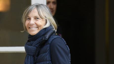 Marielle de Sarnez, le 29 avril 2019 à Matignon.