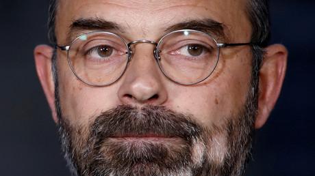 Edouard Philippe le 6 décembre 2019 à Paris (image d'illustration).