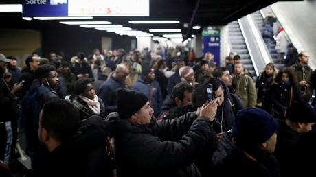 Sondage: les Français favorables à l'âge de départ «pivot» sont ceux qui ne sont plus concernés