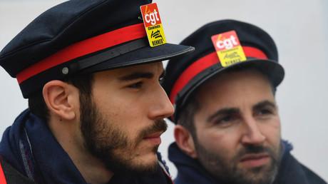 Retraites : 4 fédérations de la CGT donnent une semaine au gouvernement pour «arrêter de s'entêter»