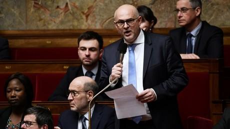 Qui est Laurent Pietraszewski, nouveau secrétaire d'Etat en charge des retraites ?
