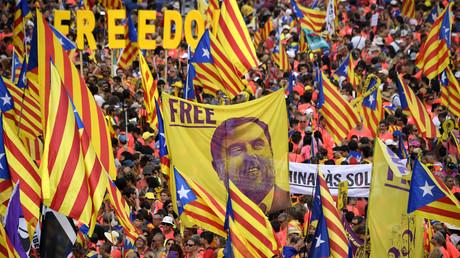 La justice européenne tranche en faveur de l'indépendantiste catalan Oriol Junqueras