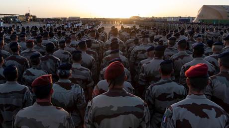 Militaires français devenus djihadistes : le rapport qui inquiète l'armée ?