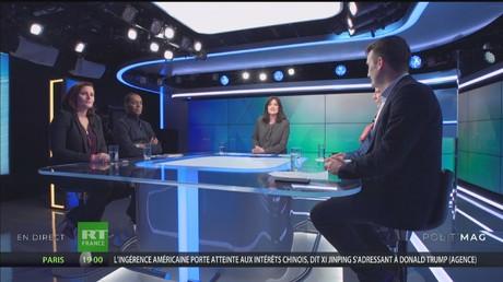 POLIT'MAG -Sentiment antifrançais et colonisation : Macron sur tous les fronts