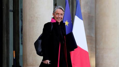 Elisabeth Borne a filé vers le Maroc (image d'illustration).