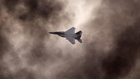 L'armée israélienne frappe la bande de Gaza en représailles à un tir de roquette