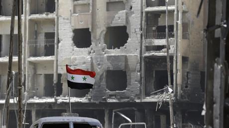 Que contiennent les nouveaux documents publiés par WikiLeaks quant à l'«attaque chimique» à Douma ?