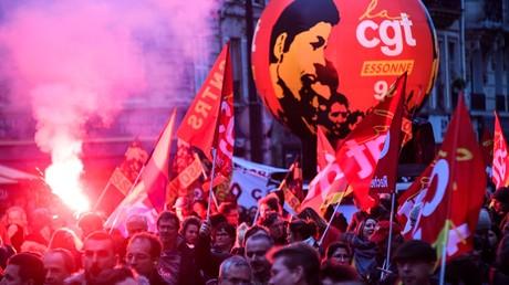 «Solidarité financière» : plus d'1,4 million d'euros récoltés pour soutenir les grévistes