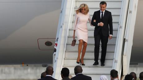 2019, une année mitigée sur le plan diplomatique pour Emmanuel Macron
