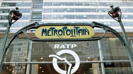 Une conductrice de métro conspuée et insultée par des grévistes, la RATP ouvre une enquête (VIDEO)