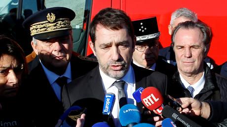 Selon Christophe Castaner, «près de 20 personnes vont mourir sur les routes en France» ce soir