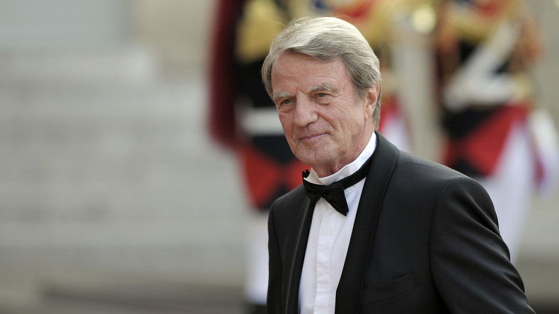 """Soleimani has deserved 25 times to be killed,"" says Bernard Kouchner at Le Point"
