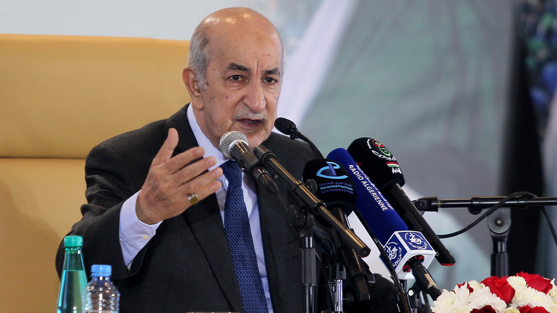 Algérie : vers l'adoption d'une loi criminalisant «toutes formes de racisme et le discours de haine»