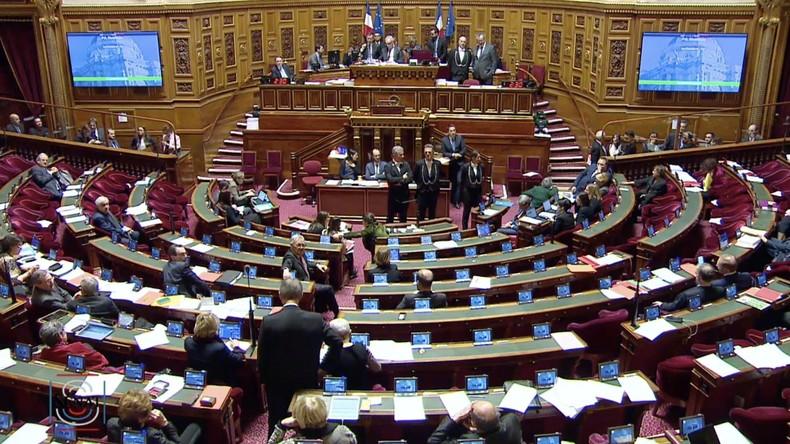 Le Sénat vote l'extension de la PMA à toutes les femmes, mais pas son remboursement