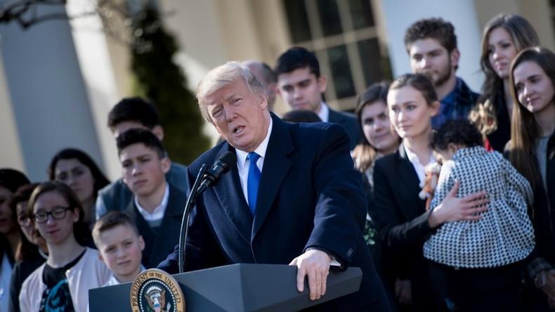 Donald Trump se rendra à la marche contre l'avortement à Washington