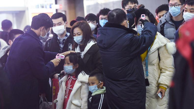 Comment la Chine fait-elle face à l'épidémie de coronavirus ?