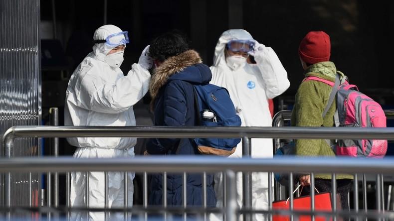 «Pas encore une urgence sanitaire mondiale» : l'OMS rassure à propos du nouveau coronavirus